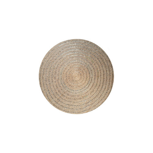 The Seagrass Carpet - Natural - 100cm