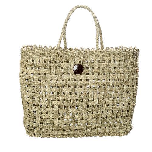 The Coconut Button Market Basket
