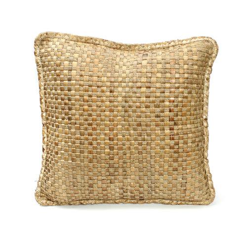 The Hyacinth Cushion - M