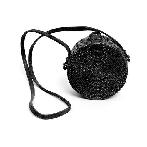 The Small Paddington Bag - Black