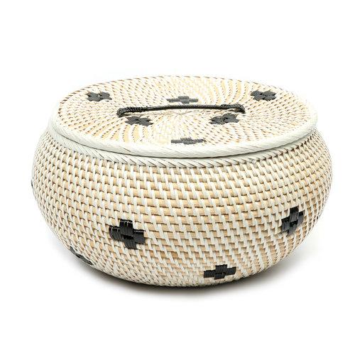 The Sticky Rice Basket