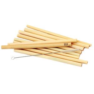 The Bamboo Straws