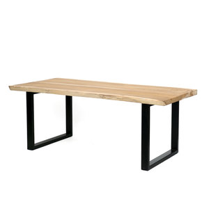 The Suar Dining Table