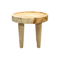 The Suar Side Table