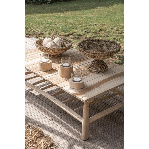 Bazar Bizar The Island Coffee Table - Natural