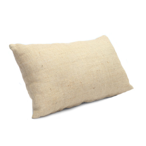 The Jute Cushion - Natural