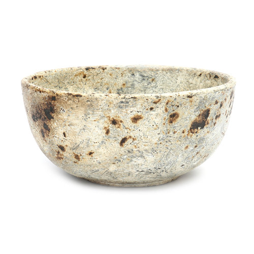 The Burned Bowl - Antique - L