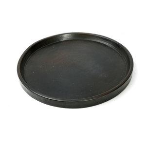 The Terracotta Burned Plate M