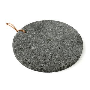 The Lava Stone Cutting Board