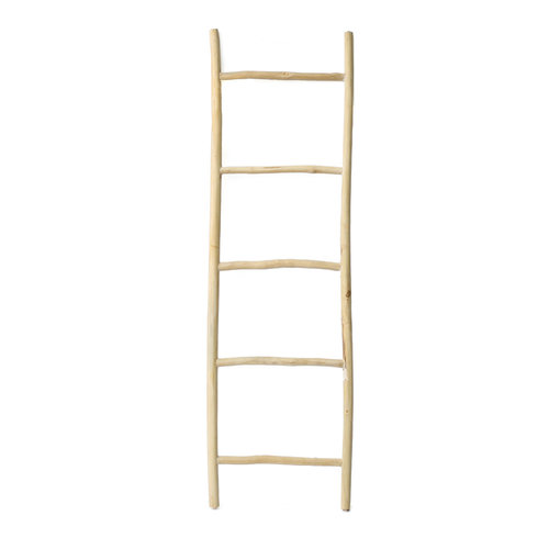 Bazar Bizar The Tulum Ladder - Natural - 185