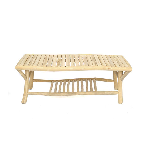 The Tulum Coffee Table