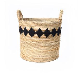 The Banana Stitched Baskets