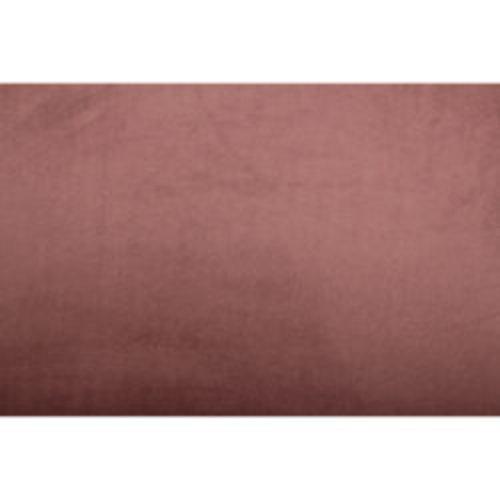 Leaf Hoge Barkruk - Velvet - Roze - set van 2