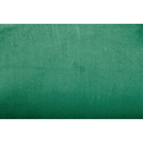 PTP Leaf Hoge Barkruk - Velvet - Groen - set van 2