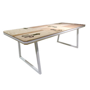 CAN Upply - Table