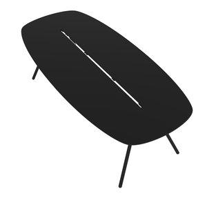 A-Lowha long board table