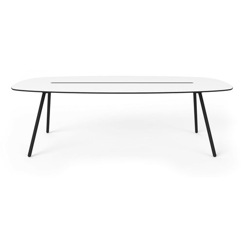 A-Lowha long board table