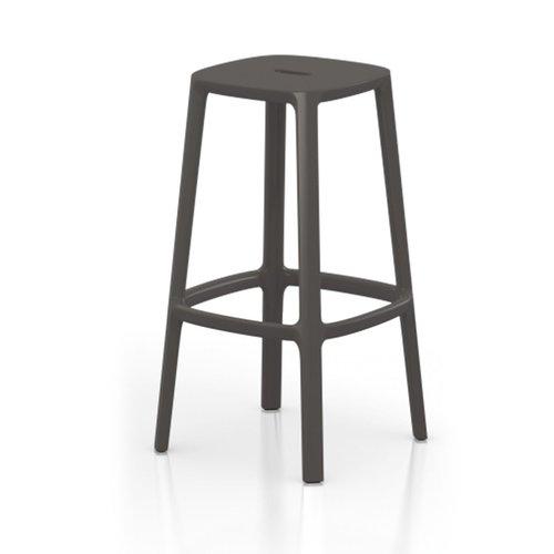 Cadrea Kookeilandkruk - Kunststof - Zand kleur - 65 cm