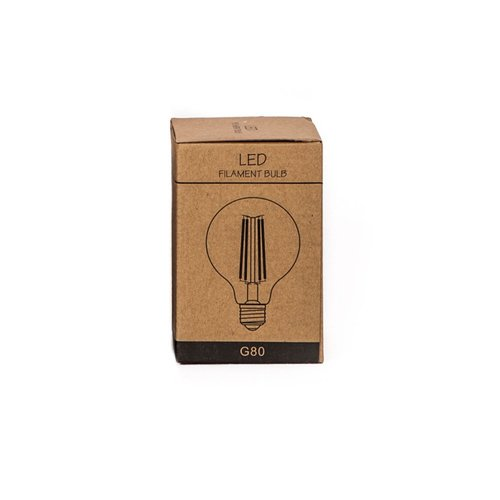 LED Lamp 2w Rond