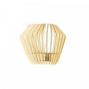 Muur Spin M - Lamp