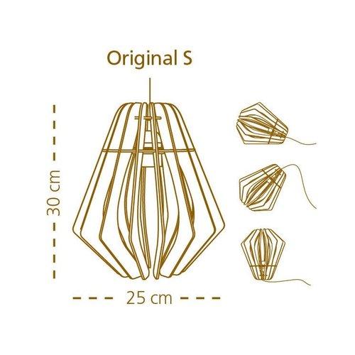 Original - Lampenkap - Naturel