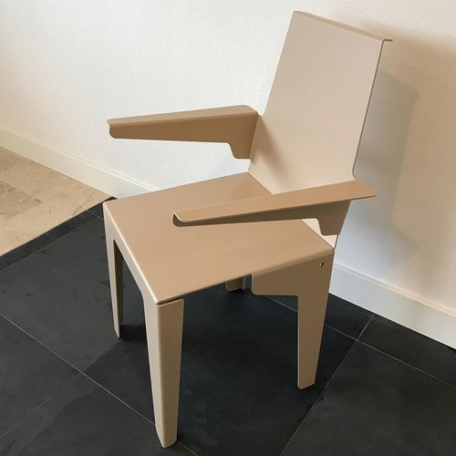 Design Van Rein De Pyramid Chair