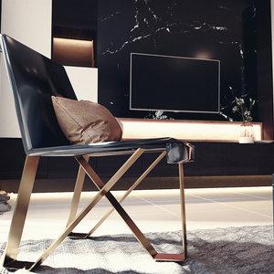 Design Van Rein Adam Chair