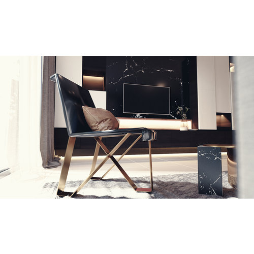 Design Van Rein Adam Chair