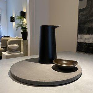 Design Van Rein Betonnen plateau - Rond - XL
