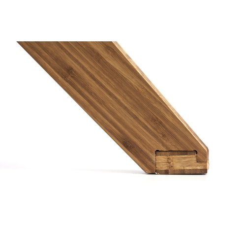 CAN Kruis Table - Bamboe