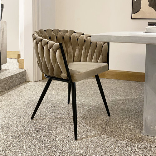 PTP Wave stoel - Sand