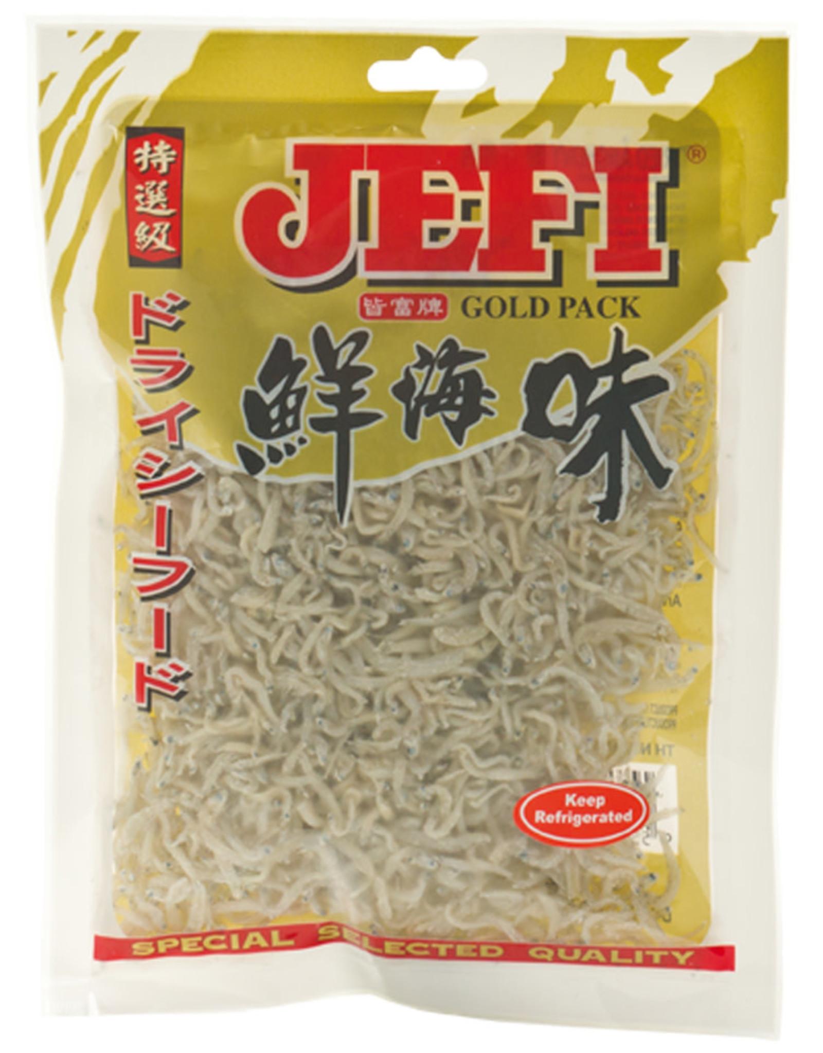 Fish Anchovy\S Jefi 100G