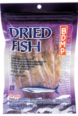 Cá Cơm Bdmp 100G (Tím)
