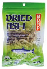 Fish Anchovy Bdmp 100G (Green)