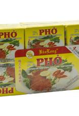 Bao Long Bouilcube Beef Noodle Soup Bao Long 75G