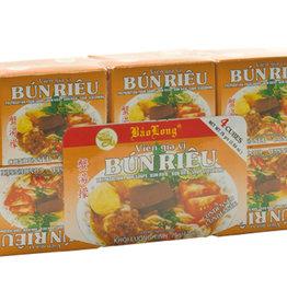 Bouilcube Crab Noodle Soup Bao Long 75G