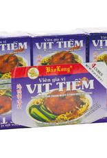 Bouilcube Duck/Vit Tiem Bao Long 75G