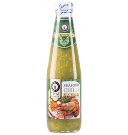 Chilli Saus Seafood Thai Dancer 300Ml