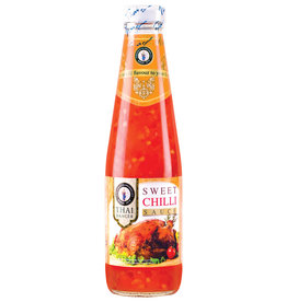 Chilli Sauce Sweet Thai Dancer 300 Ml