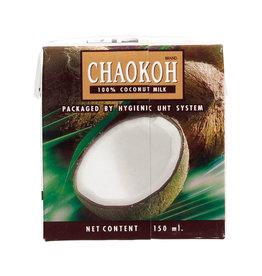 Nước Cốt Dừa Chaokoh 18% 150Ml