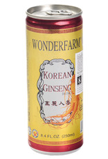 Drinks Kor Ginsdrink Wonderf 240Ml