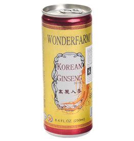 Nước Sâm Hàn Quốc Wonderfarm 240Ml