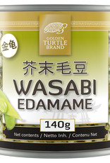 Edamame Coated W. Wasabi Gt 140G