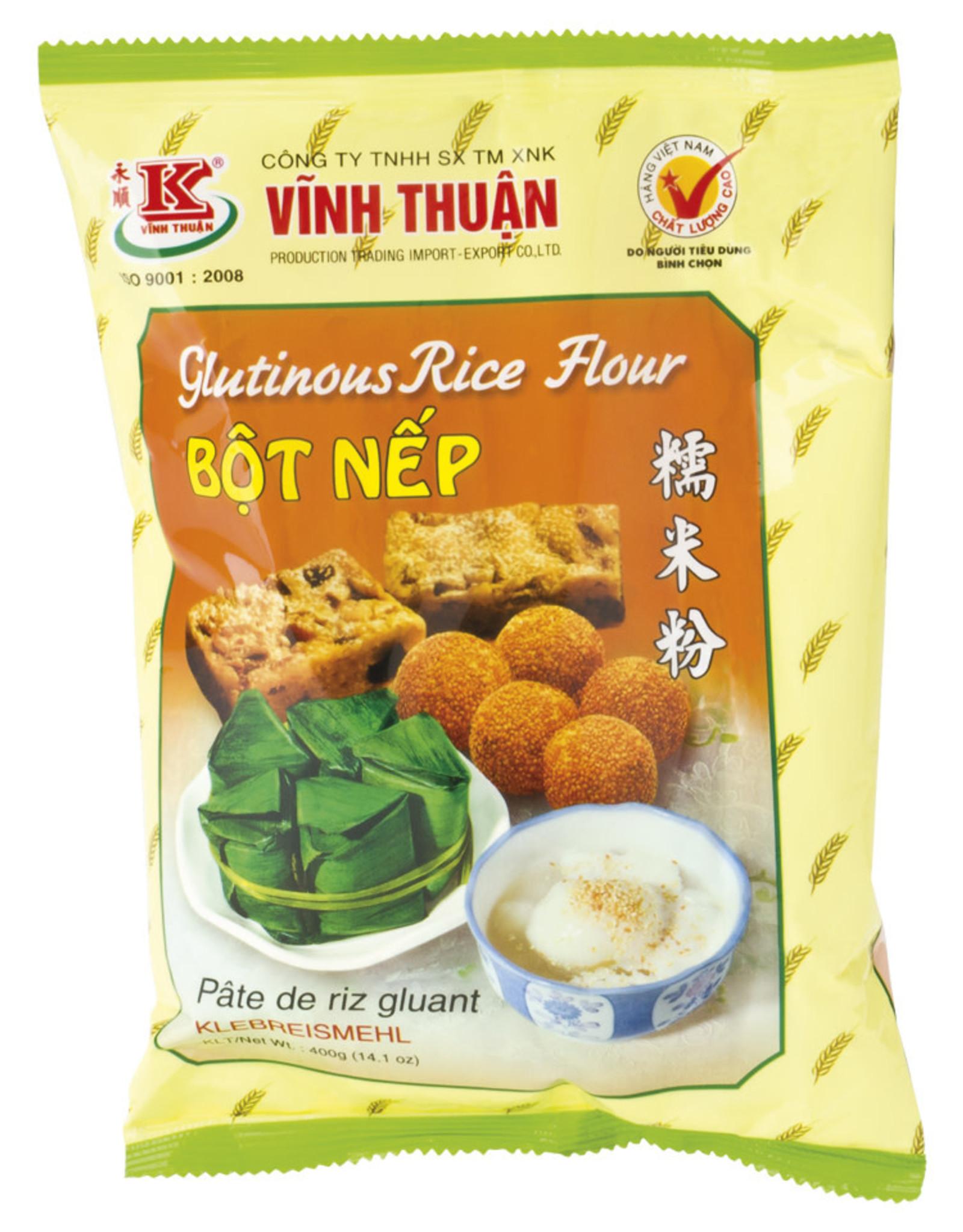 Bột Nếp Vĩnh Thuận 400Gr