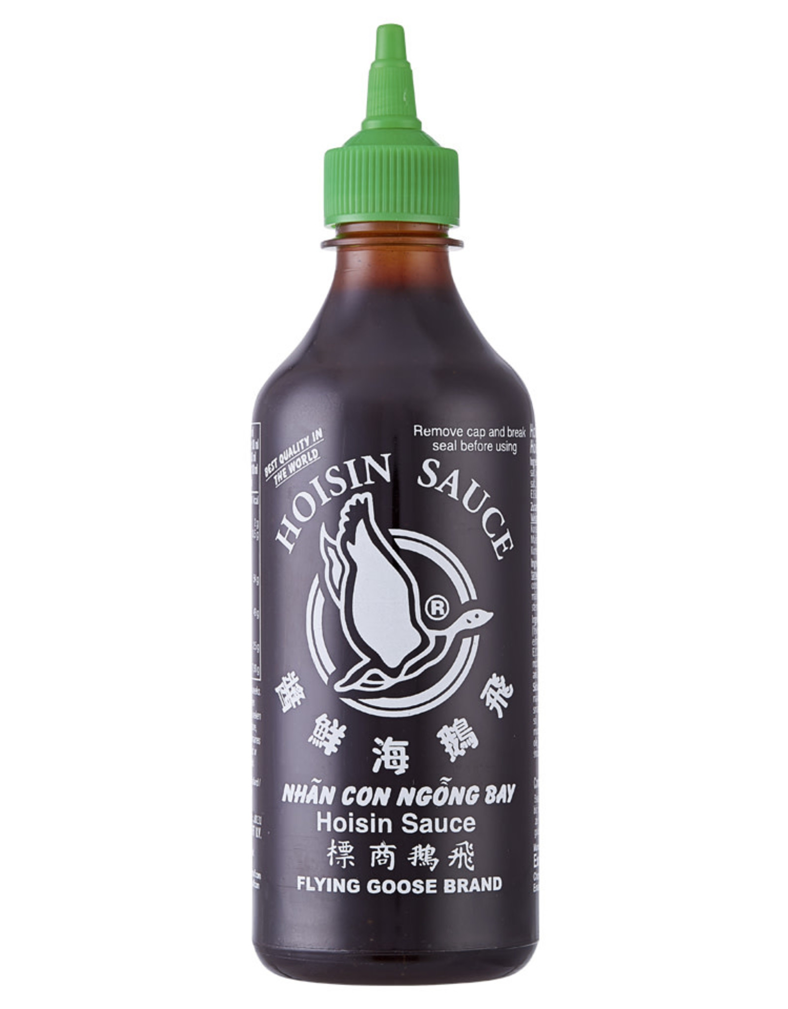 Hoisin Sauce Fg 455Ml