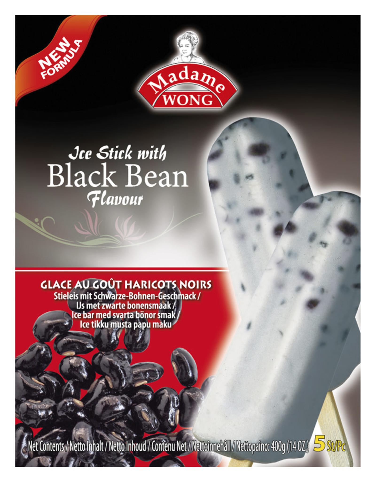 Ice Stick Black Bean Mwong 80G