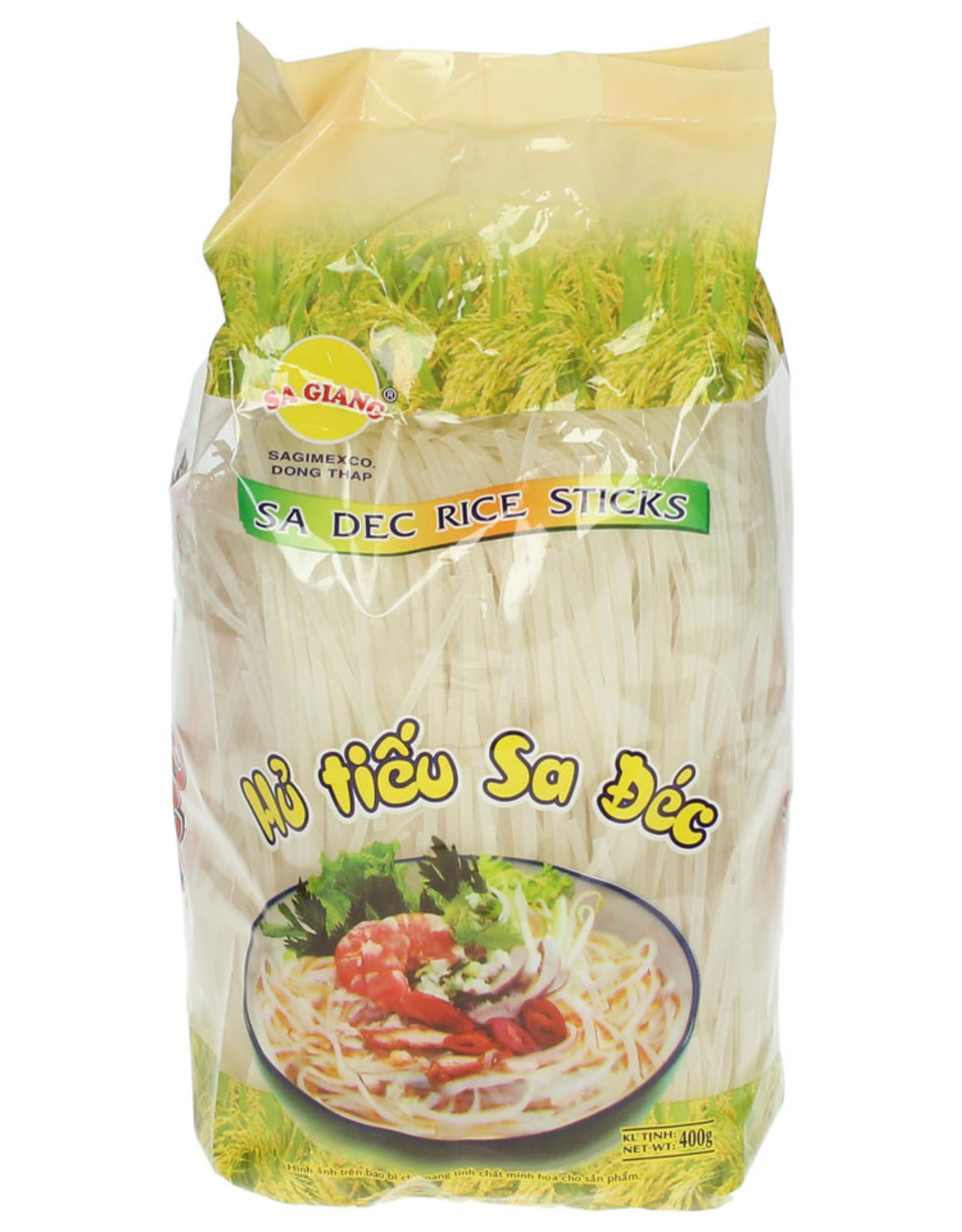 Noodles Tapioca Rice Sagiang 400G