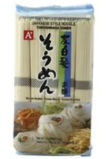 Noodles Tomoshiraga Somen A+ 453G