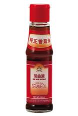 Oil Sesame Roasted Oh Aik Guan 150Ml