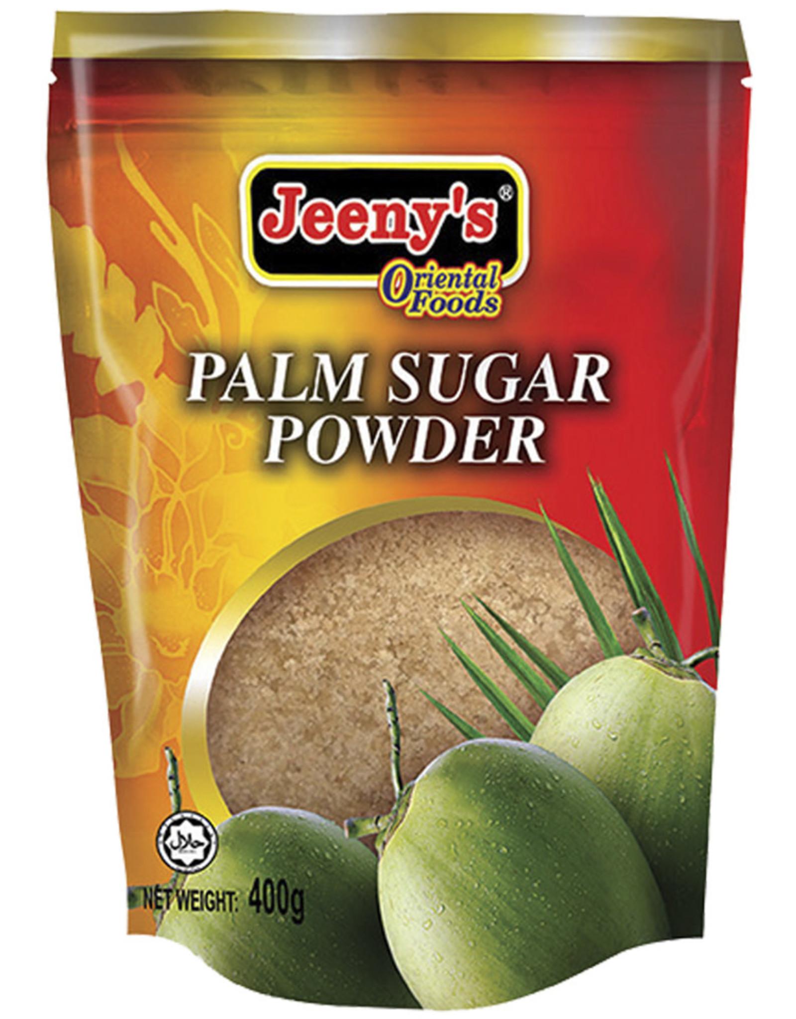 Palm Sugar Jeenys 400G